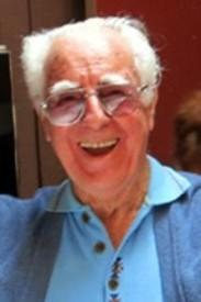 William Anthony Casano  August 11 1923  June 13 2019 (age 95)