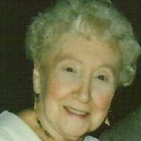 Agnes Marie Kelley  May 17 1919  June 20 2019