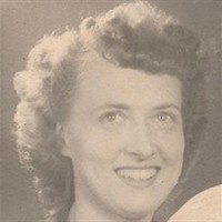 Alice Bartlett Marsh  November 14 1916  June 20 2019