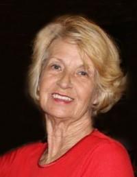 Amanda 'Ruth' Moore Burton  March 26 1946  June 21 2019 (age 73)