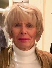 Ann Schimmel  June 20 1932  June 21 2019 (age 87)