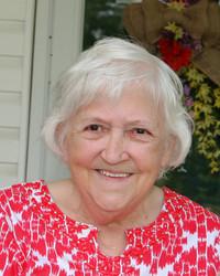 Betty Ashlock  June 17 1938  June 20 2019 (age 81)