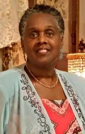 Beverly Ann Amerson  June 18 1953  June 20 2019