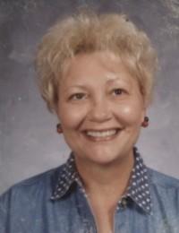 Carol Jean Halvorson  2019