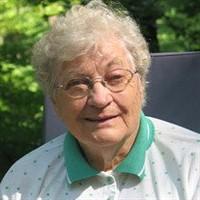 Dorothy Laughlin  September 19 1930  June 20 2019