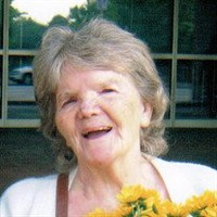 Dorothy Louise Soverns  March 21 1935  June 20 2019