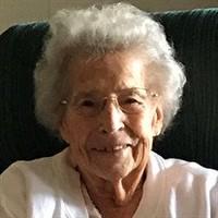 Eleanora T Berg  January 28 1920  June 12 2019