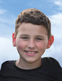 Elliot William Storms  May 16 2008  June 20 2019 (age 11)