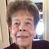 Elsie Louise Clifford  February 9 1938  June 20 2019