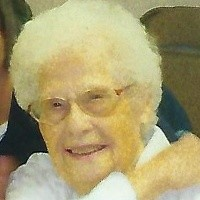 Emily P Sterling  July 07 1925  June 22 2019