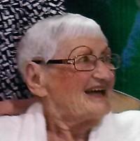 Esther C Gernenz Lewin  July 27 1921  June 19 2019 (age 97)