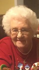 Florence V Flossie Monahan McKnight  September 18 1927  June 19 2019 (age 91)