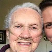 Gloria Pippin Legg  October 9 1927  June 20 2019