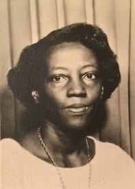 Ida Mae Estes-Gantt  March 17 1929  June 4 2019 (age 90)