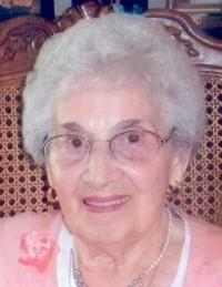 Jennie  Rossi Daversa  October 31 1921  June 20 2019 (age 97)