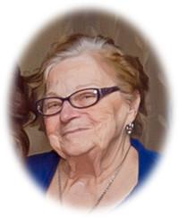 Joan Scranton  September 7 1933  June 20 2019 (age 85)