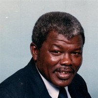 Joseph Cephus White  April 30 1939  May 5 2019