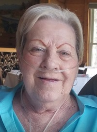 Juanita Katherine Wilcox Adams  August 27 1943  June 20 2019 (age 75)