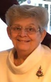 Judith Schrader Grover  May 25 1944  June 18 2019 (age 75)
