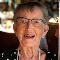Lillian Black Nunnelly  March 7 1925  June 14 2019