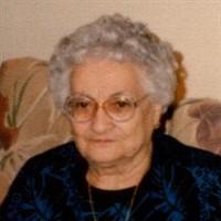 Marie T Kerecz  October 21 1922  June 19 2019