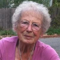 Mary Ann Franczyk  September 2 1930  June 21 2019
