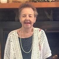 Mary Norcross  June 17 2019