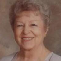 Nancy  Borsche  August 19 1936  June 22 2019