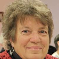 Nancy Joann Nichols  February 13 1948  June 21 2019
