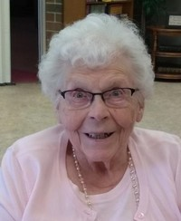 Olive Irene Daum Allen  May 18 1922  June 21 2019 (age 97)