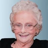 Patricia Edith Fleming  October 19 1927  June 11 2019