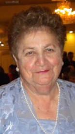 Pauline D Krekorian  January 29 1928  June 16 2019 (age 91)