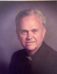 Rev Paul J Lehman  July 5 1928  June 20 2019 (age 90)