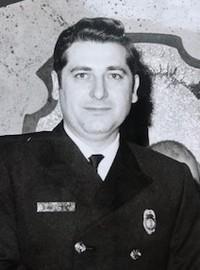 Sebastian Anthony Scalone  May 1 1932  June 19 2019 (age 87)