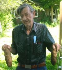 William L Hanna Sr  April 25 1939  May 30 2019 (age 80)