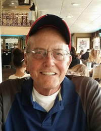 Clarence E Gorrell Jr  January 20 1943  June 17 2019 (age 76)