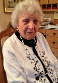 Eleanor Ellie Barratt  January 2 1922  June 22 2019 (age 97)