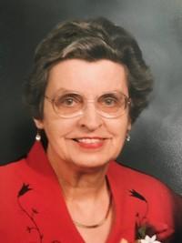 Irene Zormeier  May 12 1932  June 21 2019 (age 87)