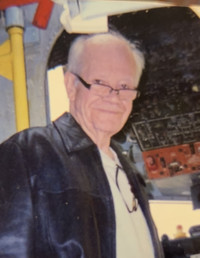 Ludwig Wujs  November 7 1935  June 21 2019 (age 83)