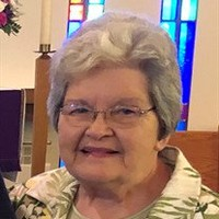 Marjorie Marybelle Jones  May 11 1937  June 21 2019