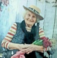 Mary A Senkinc Urbancic  December 1 1920  June 22 2019 (age 98)