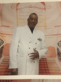Reginald Noland Hardeman Sr  December 29 1955  June 20 2019 (age 63)