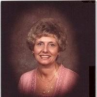 Shirley Olson  May 18 1933  June 22 2019