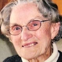 Sophie Vietas  March 9 1914  June 20 2019