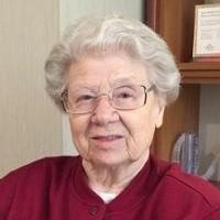 Anna Binder  May 07 1932  June 21 2019