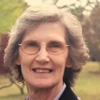 Barbara Jean Graham Galloway  September 12 1939  June 23 2019