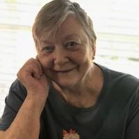 Carole Theresa Barcellos  July 10 1940  June 22 2019