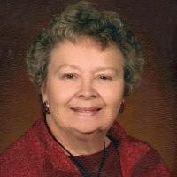 Carolyn Shultz  October 20 1927  June 21 2019