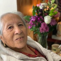 Consuelo Chavez  October 27 1929  June 20 2019 (age 89)