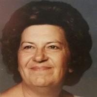 Deloris  Dunham  November 18 1935  June 20 2019